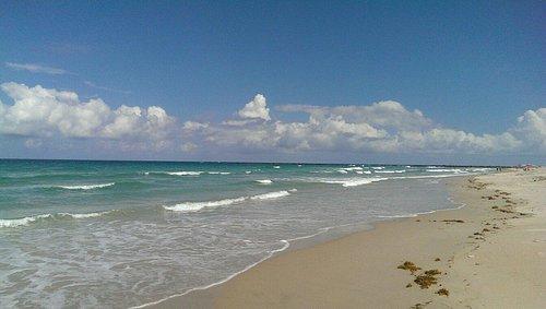 Beautiful beach :)