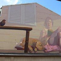Etam Cru for No Limit Street Art Borås