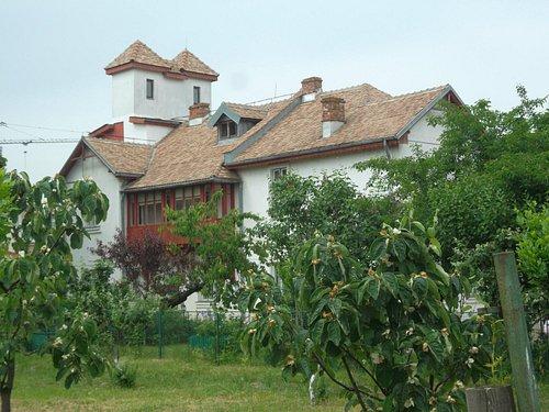 Tudor Arghezi Memorial House