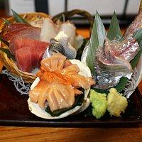 sashima set