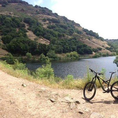 Bike Rental to Skyline Wilderness