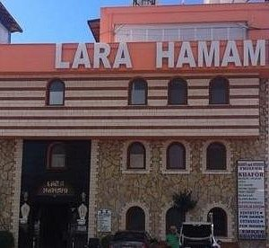 Lara Hamamı