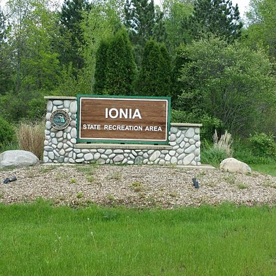 Ionia Rec Park