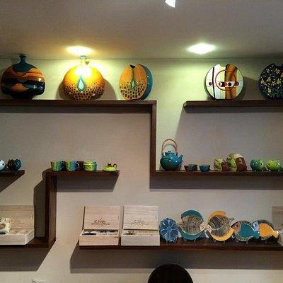 Eduardo Vega's selection