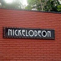 Nickelodeon Theatre (Movies), Santa Cruz, Ca