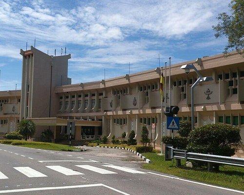 Museum Brunei