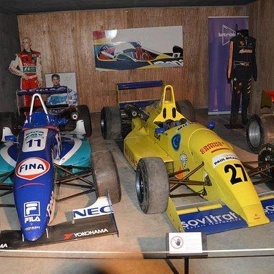 Museo del Circuito di Spa-Francorchamps