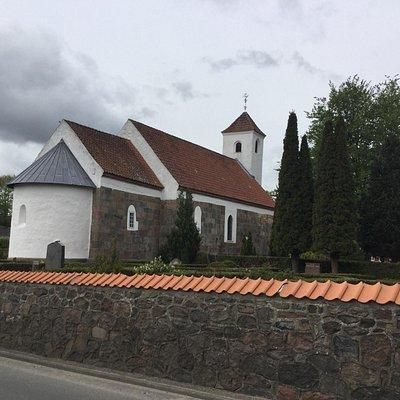 Nimtofte Kirke