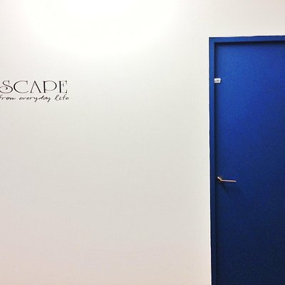 Escape from everyday life