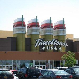 Cinemark Tinseltown in Gates