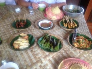 Ubud Bali Tours Cooking Class