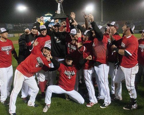 2014 Atlantic League Champions