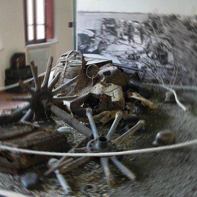 Diorama Felonica