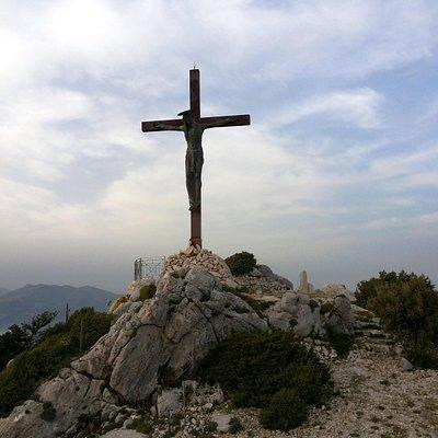 Cristo bronzeo