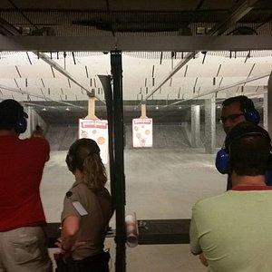 Athena Gun Club