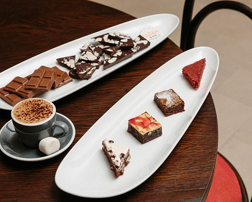 Alison Nelson Chocolate Bar - Emporium