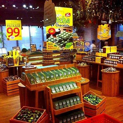 Chocomory Shop