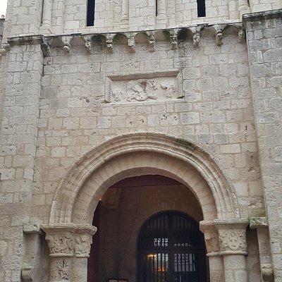 Église Saint-Porchaire