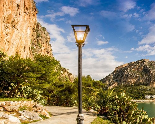Spectacular tours at Nafplio and Peloponnese