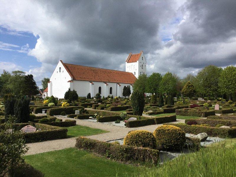 Hals Kirke