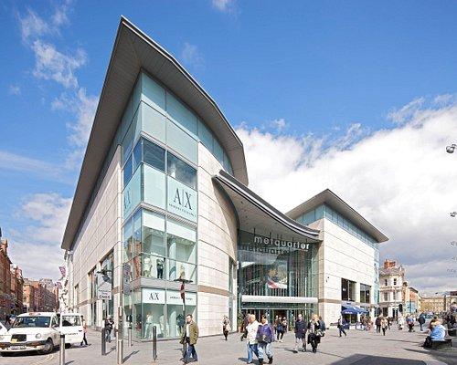 Metquarter Shopping Centre