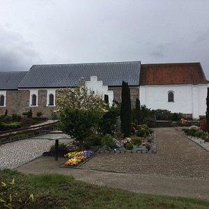 Tårs Kirke