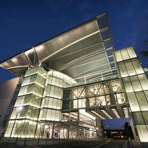 The Dr. Phillips Center for the Performing Arts