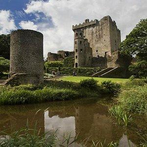 Blarney Castle & Gardens Cork