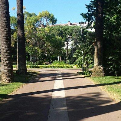 Jardins de Villa Amelia