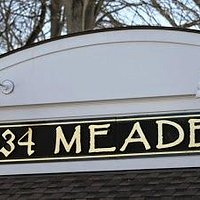 Front of Meadery
