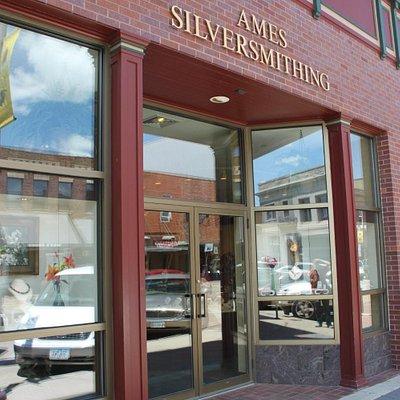 Ames Silversmithing