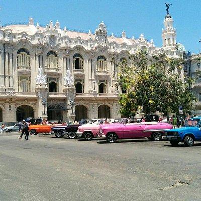 Beautiful Habana