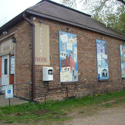 Rinehart Theatre
