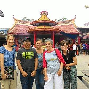 Jakarta China Town