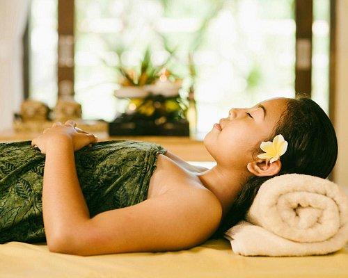 Take a relaxation times at Harumaya Day Spa