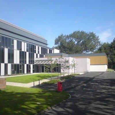 Axis Arts Centre Building
