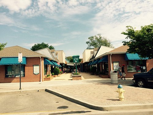 Village by the sea rehoboth
