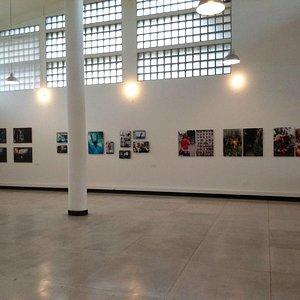 Exposición - Fotográfica Bogotá 2015