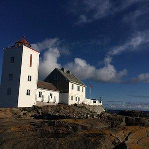Fulehuk lighthouse