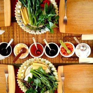 Holistic Thai cooking class