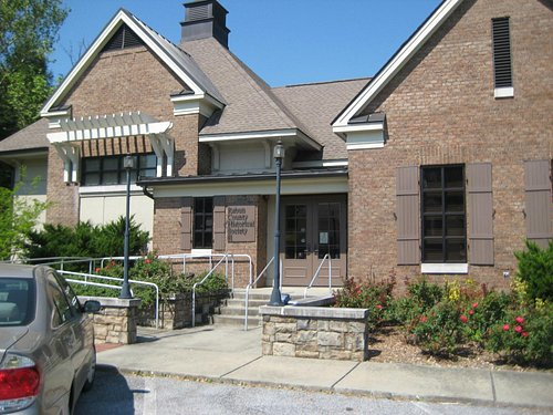 Rabun County Historical Society: Knowlege increases appreciation