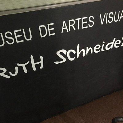 MAVRS - Museu Ruth Schneider