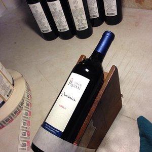 Una experiencia increíble. Los vinos y la platica con Don Pau Pijoan son un maridaje muy agradab