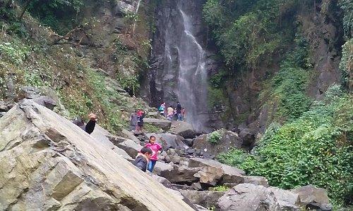 Leimaram water Falls