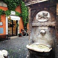 Fontana del Catalone