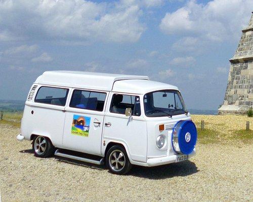 Dorset Day Trips on tour!