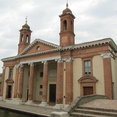 Vecchio Ospedale san Camillo