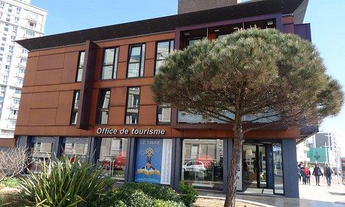 Office de Tourisme de l'Agglomération Havraise
