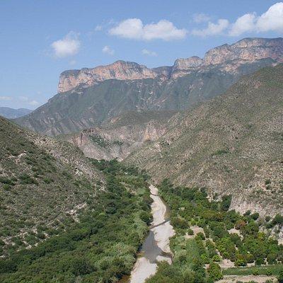 Sierra Gorda, Querétaro