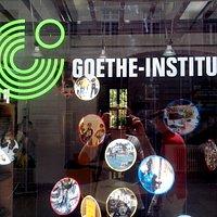 Goethe Insitut, Belgrade